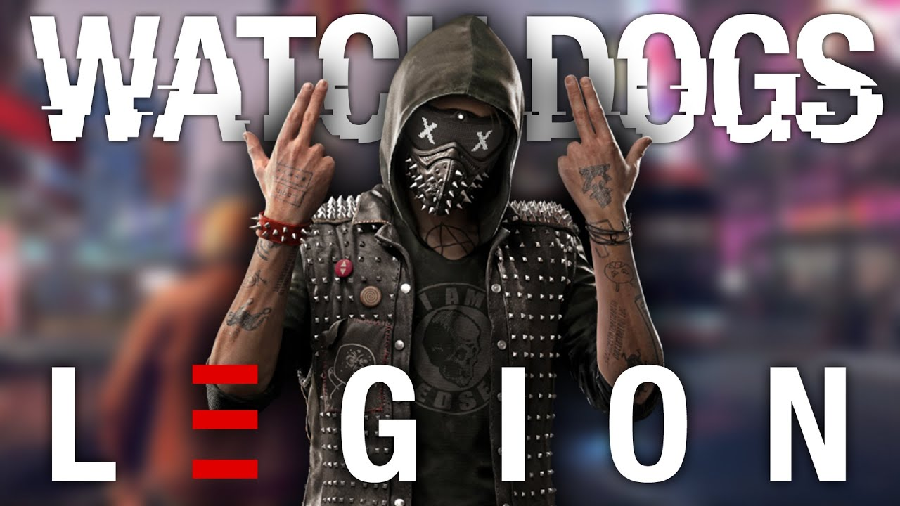 Wrench Confirmed For Watch Dogs Legion Post Launch Multiplayer Bloodline Dlc Update Youtube