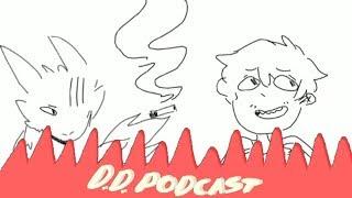 D-Podcast-Kurz-Animation - D&D
