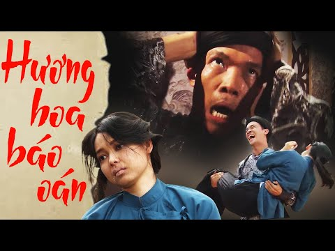 Phim cổ tích Việt Nam HƯƠNG HOA BÁO OÁN full bộ mới nhất 2021   Cổ tích Việt Nam hay nhất 2021