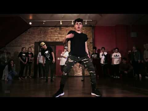 Faith Marie - Dig the Crazy (Dance Video)
