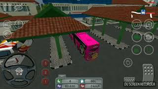 Livery terbaru bussid