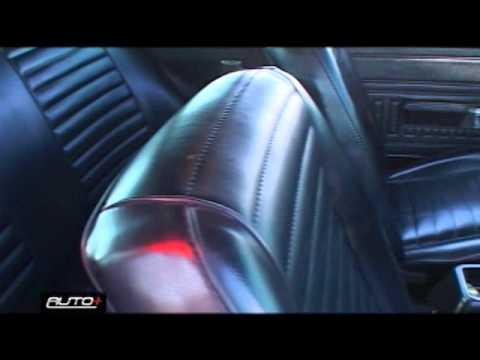 Uma volta com o lendario ford maverick gt 1974