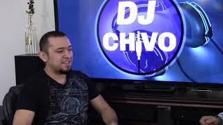 Quienes Somos Ottawa y Gatineau David Guillen - DJ Chivo