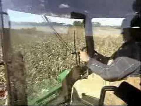 Agricultural Equipment Operators Job Description