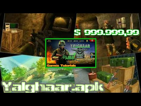 Yalghaar game cheat Mod apk | Get Unlimited Coin Cash  #Smartphone #Android