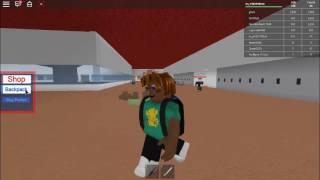 Roblox Muchos Zombies  en la escuela!!!!!!