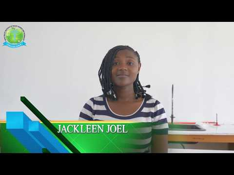 Mwalimu Wa Pharmaceutical Dispensing || Jackline Joel || Apple Valley Health College