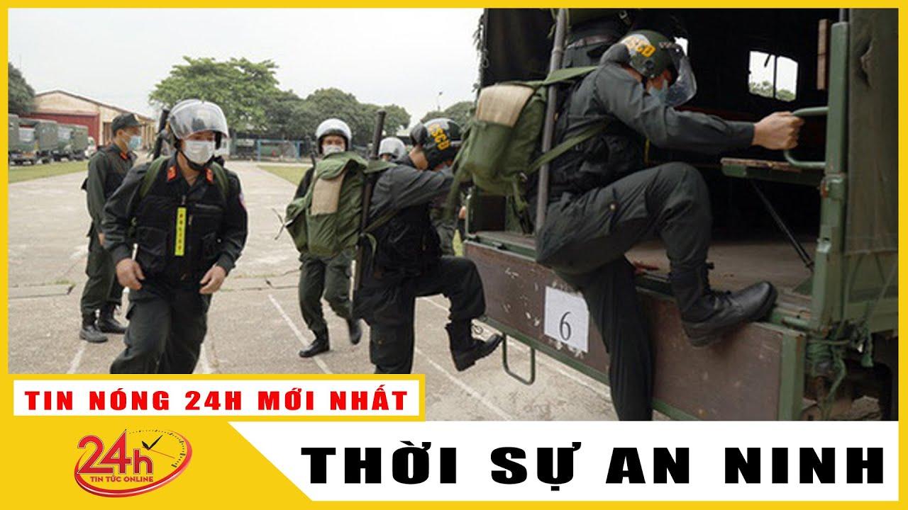 Download Toàn cảnh Tin Tức 24h Mới Nhất Tối 17/9/2021 | Tin Thời Sự Việt Nam Nóng Nhất Hôm Nay | TIN TV24h