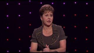 Steh auf und lebe weiter (1) – Joyce Meyer – Seelischen Schmerz heilen