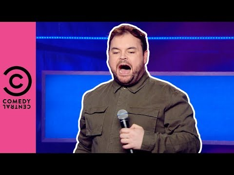 Lloyd Griffith Makes Opera Sexy | Comedy Central At The Come
