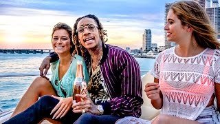 Wiz Khalifa - Celebrate ft. Rico Love [Official Video] thumbnail