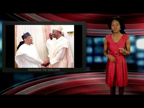 Keeping It Real With Adeola - Eps 151 (Debunking The Lies About Buhari/Jonathan; Gambian Coup)