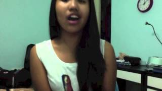 It's Gonna Be Me - Nsync (Cover) DEDICATED TO IM5!