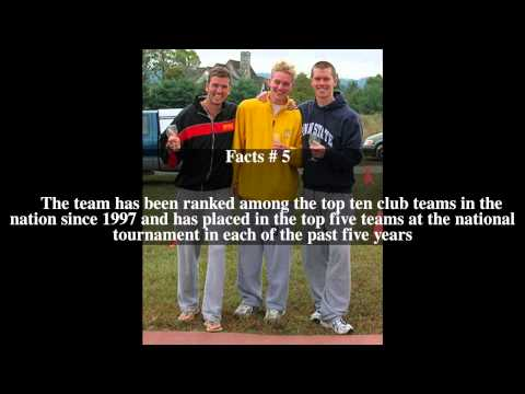 Illinois Men's Volleyball Club Top # 8 Facts