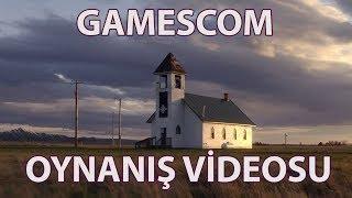 Far Cry 5 - Gamescom Oynanış Videosu