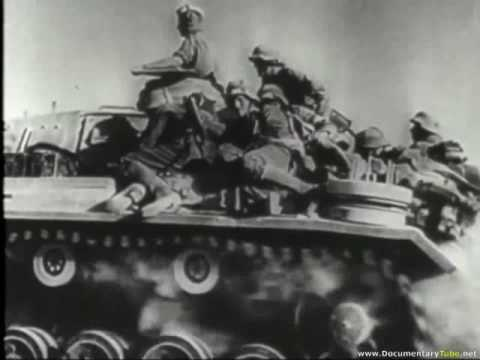 The Best Documentary Ever-The North African Campaign