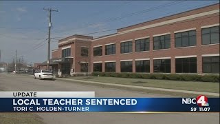 Linden-area teacher sentenced to 18 months for gross sexual imposition