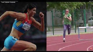 #Олимпийская чемпионка. Наталья Антюх.