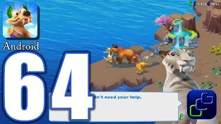 ICE AGE Adventures Android Walkthrough - Part 64 - Molten Maw