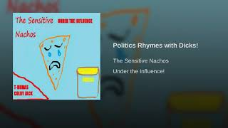 Politics Rhymes with Dicks!