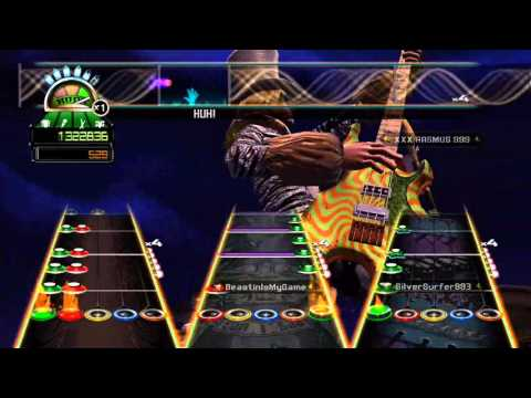 Soul Doubt by NOFX - Full Band FC #3227