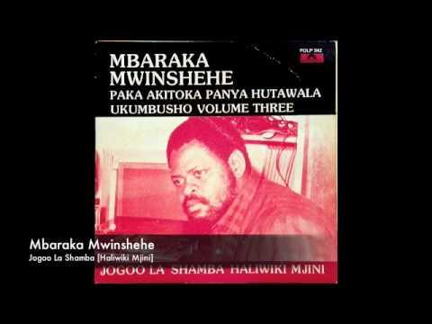 Mbaraka Mwinshehe - Jogoo La Shamba .
