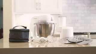 Bosch Styline stand mixer