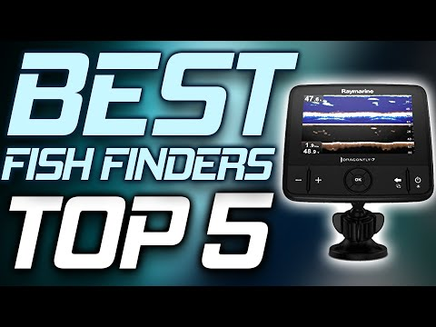 Best Fish Finders 🤩👌🙀😎 In 2020
