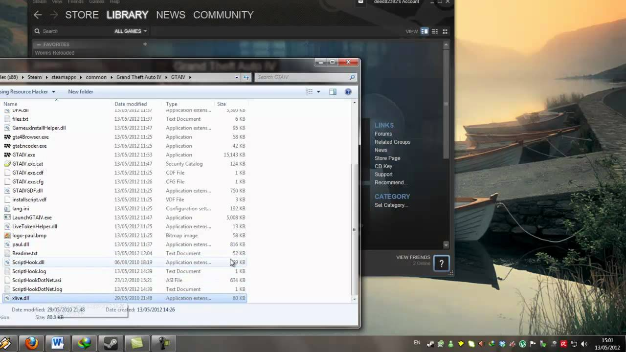 gta iv save files download pc