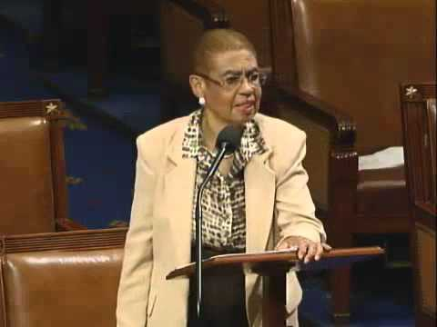 Norton Delivers Fiery Speech on Surge in Anti-Home-Rule Amendments