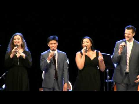 Bellevue College Vocal Jazz Ensemble