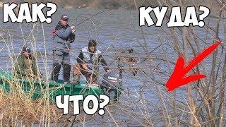 10 вещей, которые нужно знать о рыбалке в Астрахани!