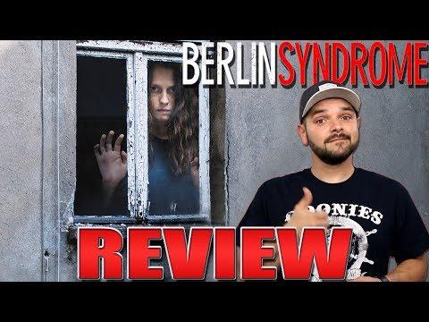 Berlin Syndrome | Movie Review (Teresa Palmer & Max Riemelt)