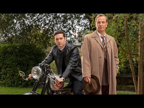 Grantchester, Season 5: Official Preview