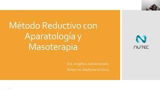 Métodos Reductivos con aparatología