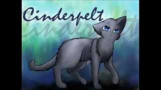 CinderPelt Tribute-Tear Drops on my Guitar