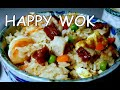 Best Hong Kong's Yangchow Fried Rice ( how to make )