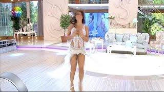 ASENA Seksi şov & Frikik - Seda Sayan Show