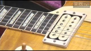 TOKYO GUITAR SHOW 2012速報(G-CLUB エレキギター)