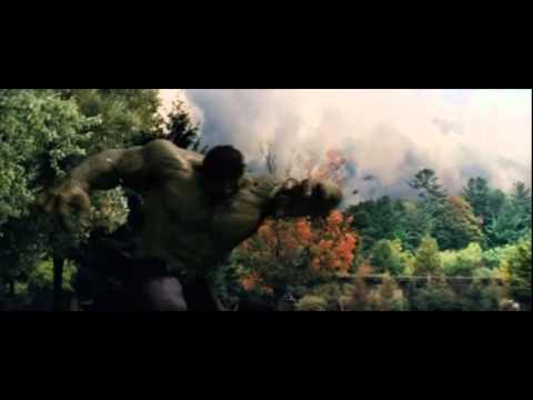 Hulk -Monster.avi