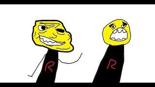 Roblox Trolling in Nim' s place
