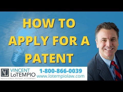 How To Apply For A Patent - Inventor FAQ - Ask an Attorney