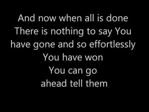 James Arthur - Impossible (Lyrics)   HD