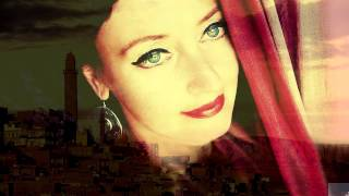 Hannah Berger - HANINAH - Turnam gidersen Mardin'e