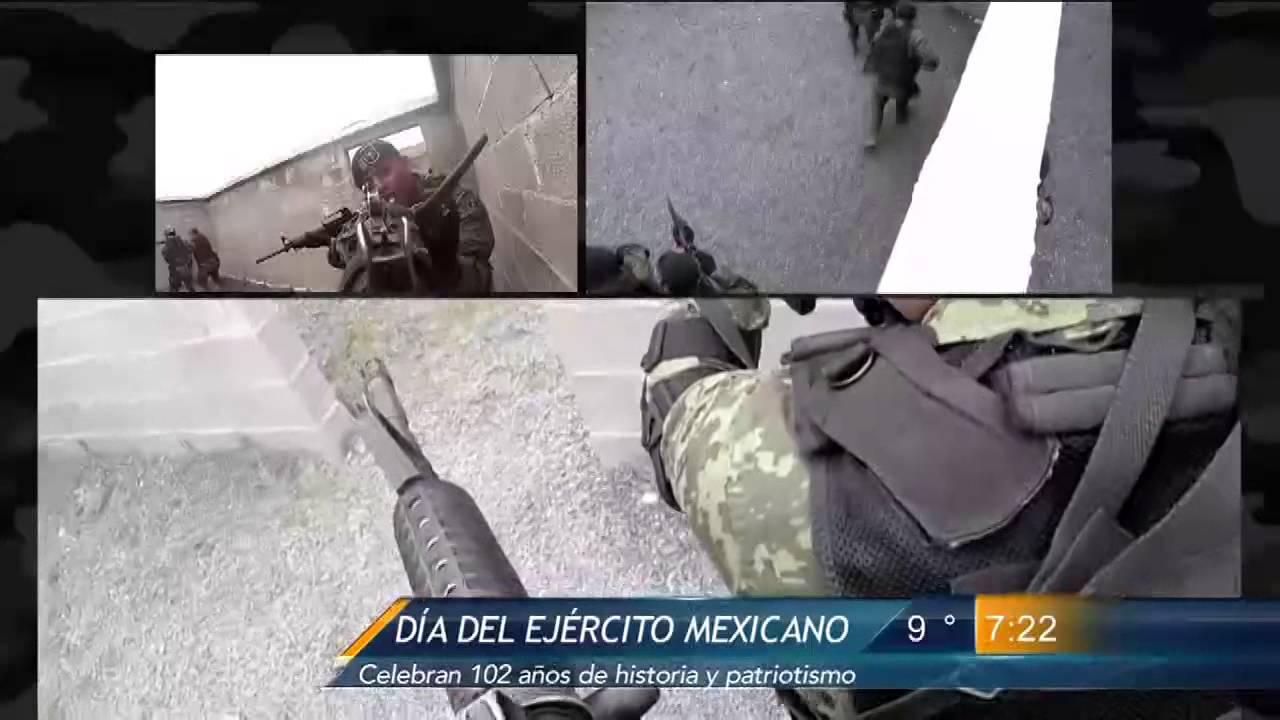 Las noticias hoy es el d a del ej rcito mexicano for Noticias del espectaculo mexicano del dia de hoy