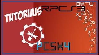 Pcsx4 youtube