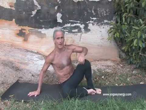 Traditional Yoga For the Modern Body (Part 2)