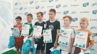 «Красноярск, ты в игре»: Большой фестиваль футбола на берегах Енисея