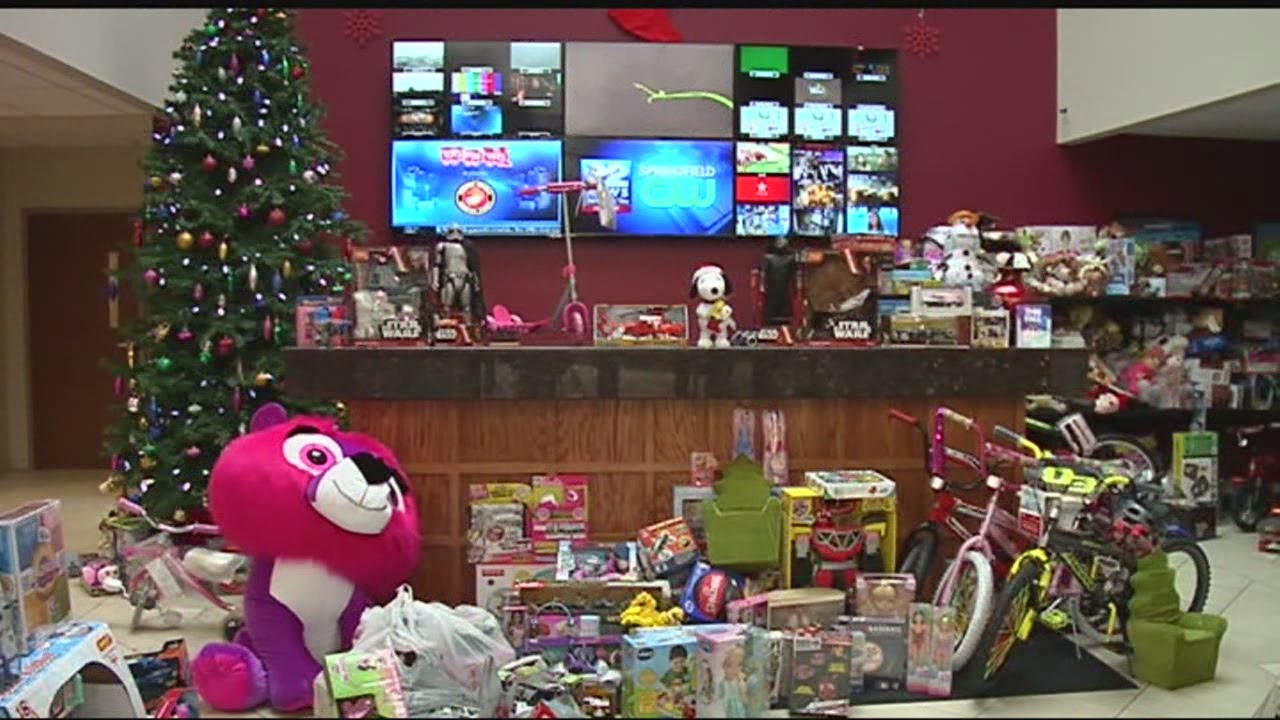Toys For Tots Request Toys : How to donate or request a toy from toys for tots youtube