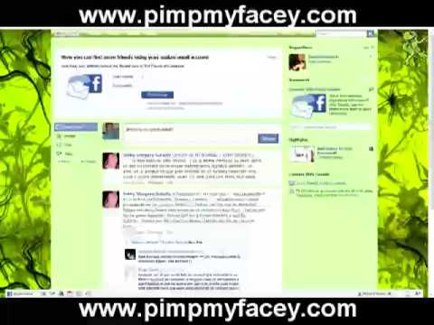 Pimp Your Dating Profile